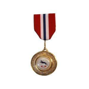 Medalje, Bronse