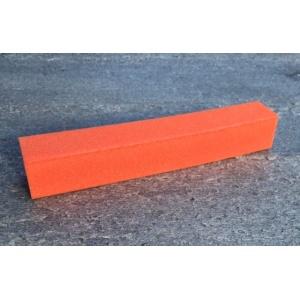 Løsbitt, orange foam